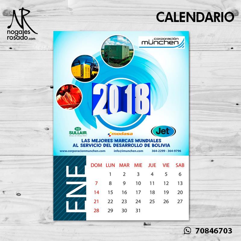 Dise os de calendarios - Disenos de calendarios ...